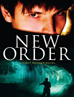 Book Review: New Order - Night Runner III