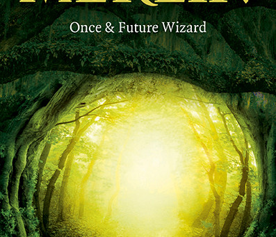 Book Review: Pagan Portals Merlin