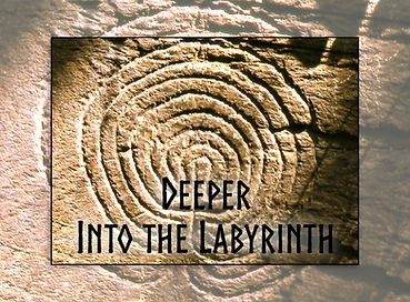 Deeper Into the Labyrinth online course in Modern Minoan Paganism