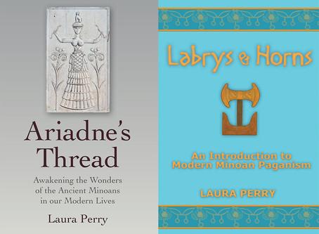 The Ariadne's Thread Rituals in MMP Format