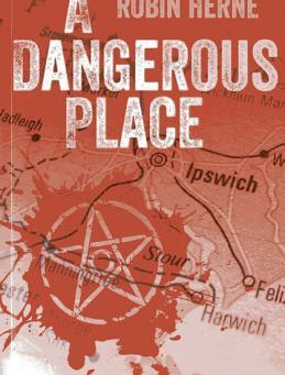 Book Review: A Dangerous Place