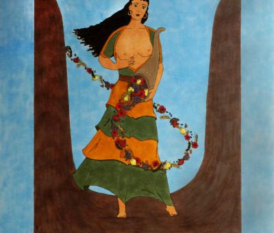 Spring Equinox: A Minoan quandary