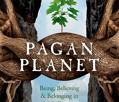 Pagan Planet: Being, Believing & Belonging in the 21st Century
