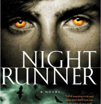 Night Runner: a way with vampires
