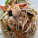 Bangkok Noddle