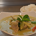 25. GREEN CURRY