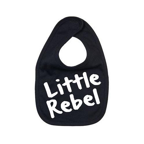 Slabber little rebel