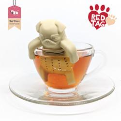 Dog in a Mug Tea Infuser