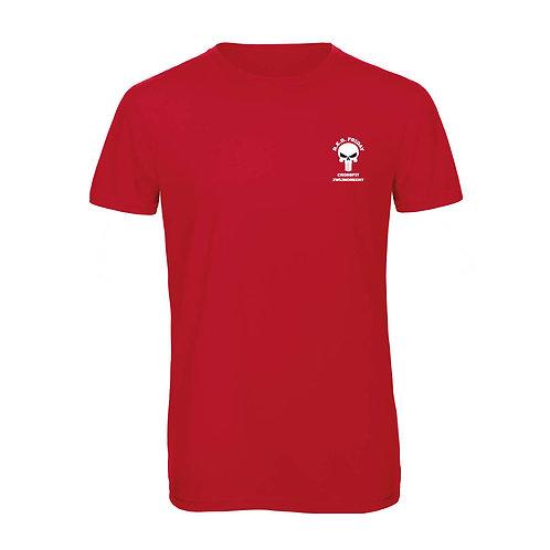 R.E.D. Friday triblend T-shirt