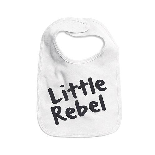 Slabber - little rebel