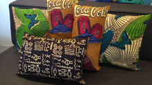 Cultura Africana: Capulanas Moçambicanas no Exit Coworking
