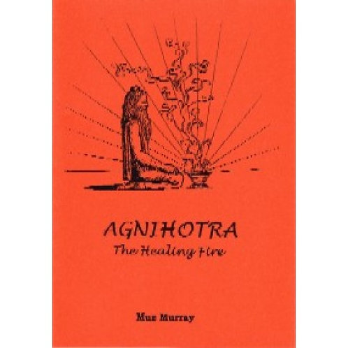 Agni Hotra Booklet - eBook Download (PDF)