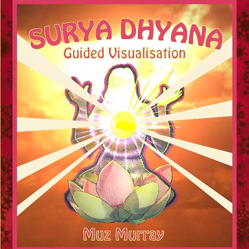 Surya Dhyana - CD