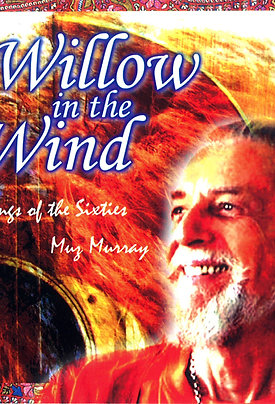 Willow In The Wind - CD
