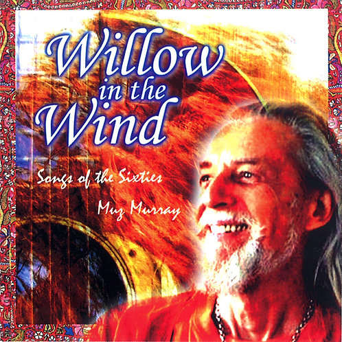 Willow In The Wind - MP3 Album Download