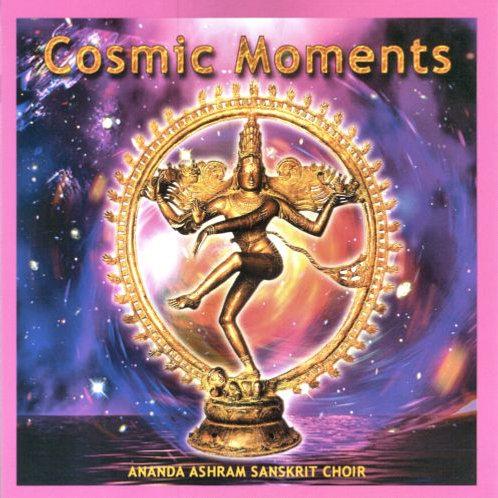 Cosmic Moments - CD