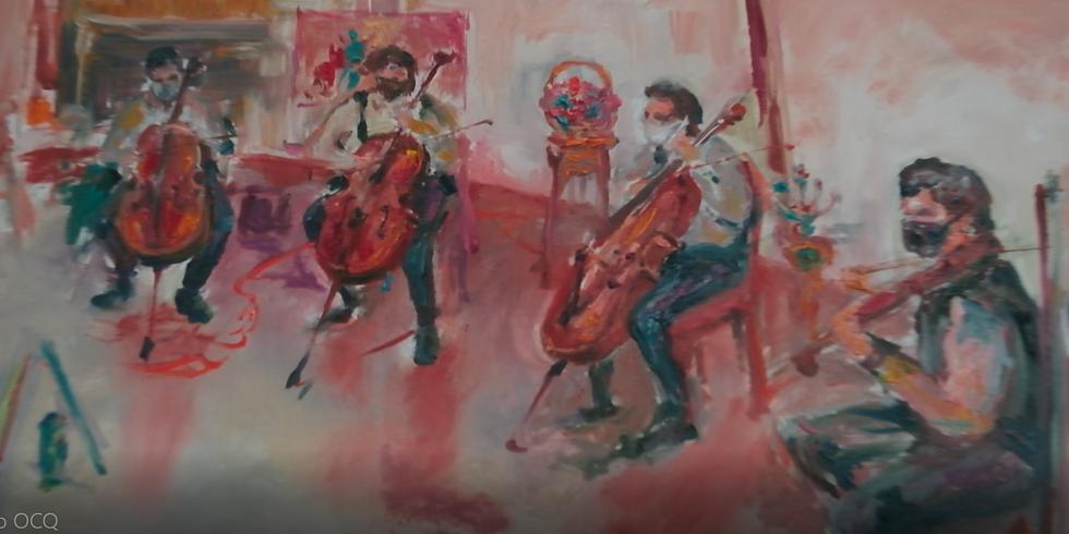 Florecimiento - Orquesta Ciudad de Quito