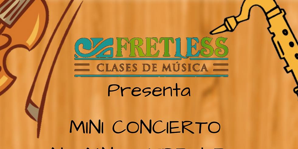 Mini Concierto Alumnos Fretless (2)