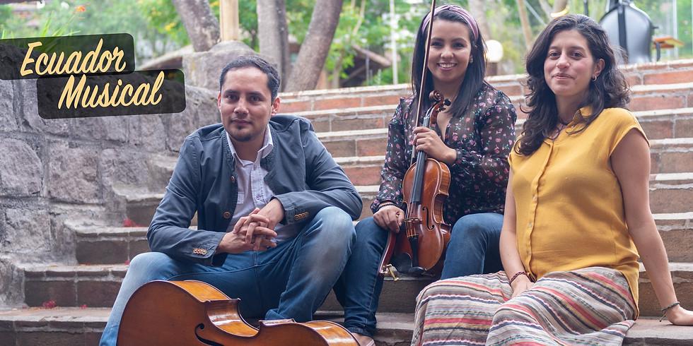Ecuador Musical