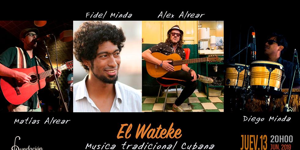 El Wateke