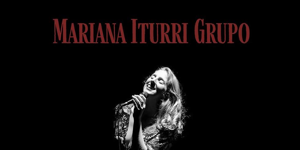 Mariana Iturri Grupo