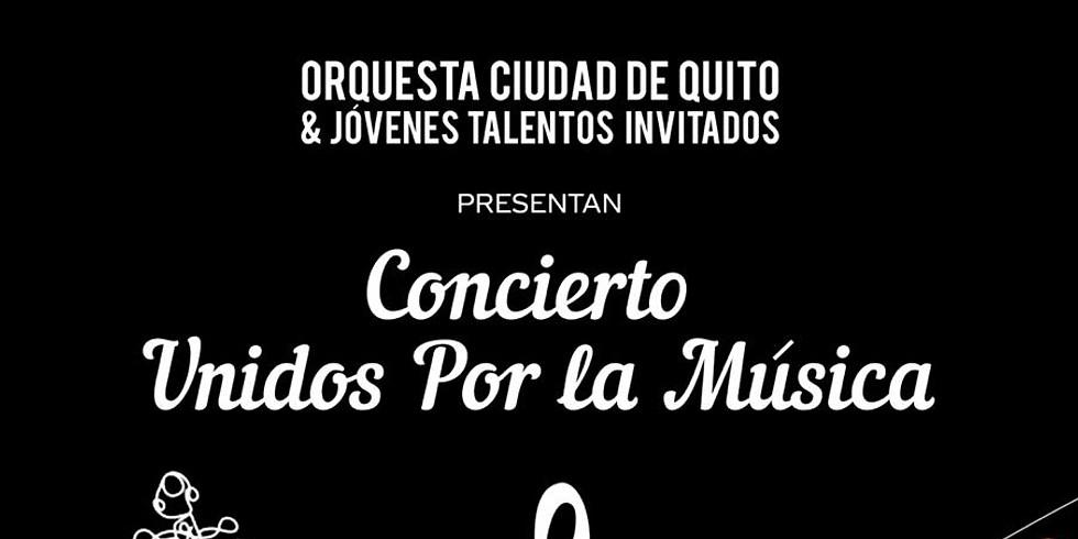 Concierto / Unidos por la Música