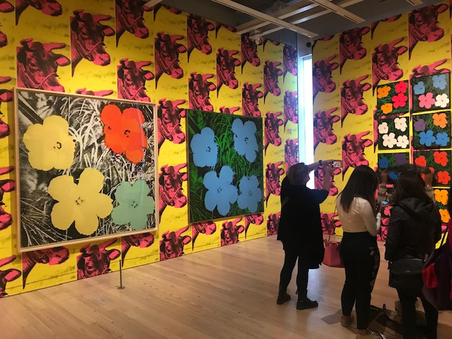 "Wanting More from ""Andy Warhol: From A to B and Back Again"" at the Whitney Museum"