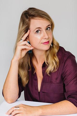 Rebecca Giggs, Author