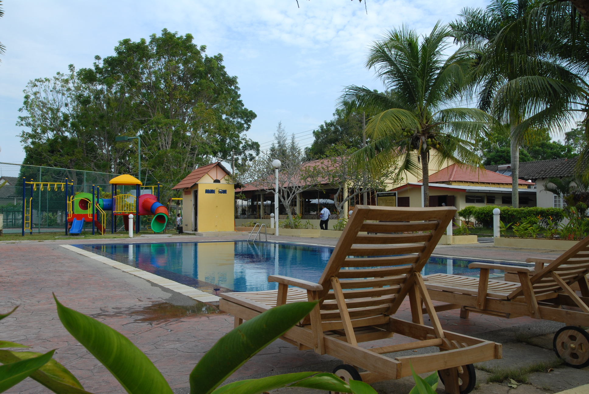 Rumbia Resort Villa