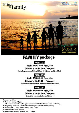 family package 3