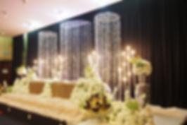 Wedding at Rumbia Resort Villa