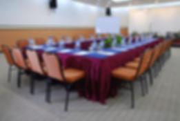 Meeting and Seminar