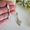 Thumbnail: Marquise Cubic Zirconia Bridal Drop Earrings BRER4032