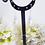 Thumbnail: Pearl and Crystal Teardrop Birthstone Jewelry Set BRTHNKST1011
