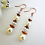 Thumbnail: Pearl and Crystal Jewelry Set