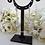 Thumbnail: Cubic Zirconia Wedding Jewelry Set BRNKST5019