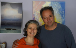 SYLVIE & VALÉRY LAMOURE