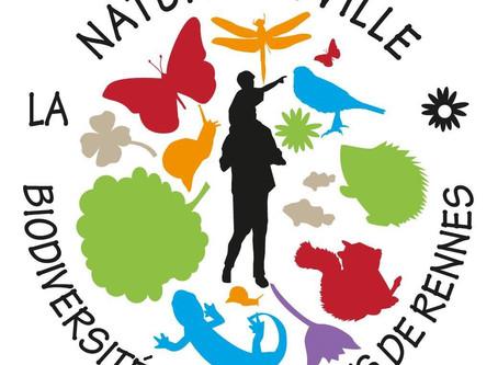 LA NATURE EN VILLE / RENNES