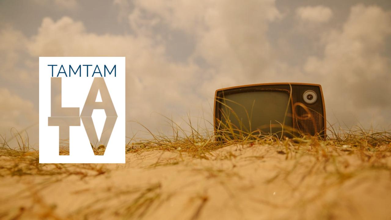 TAMTAM LA TV