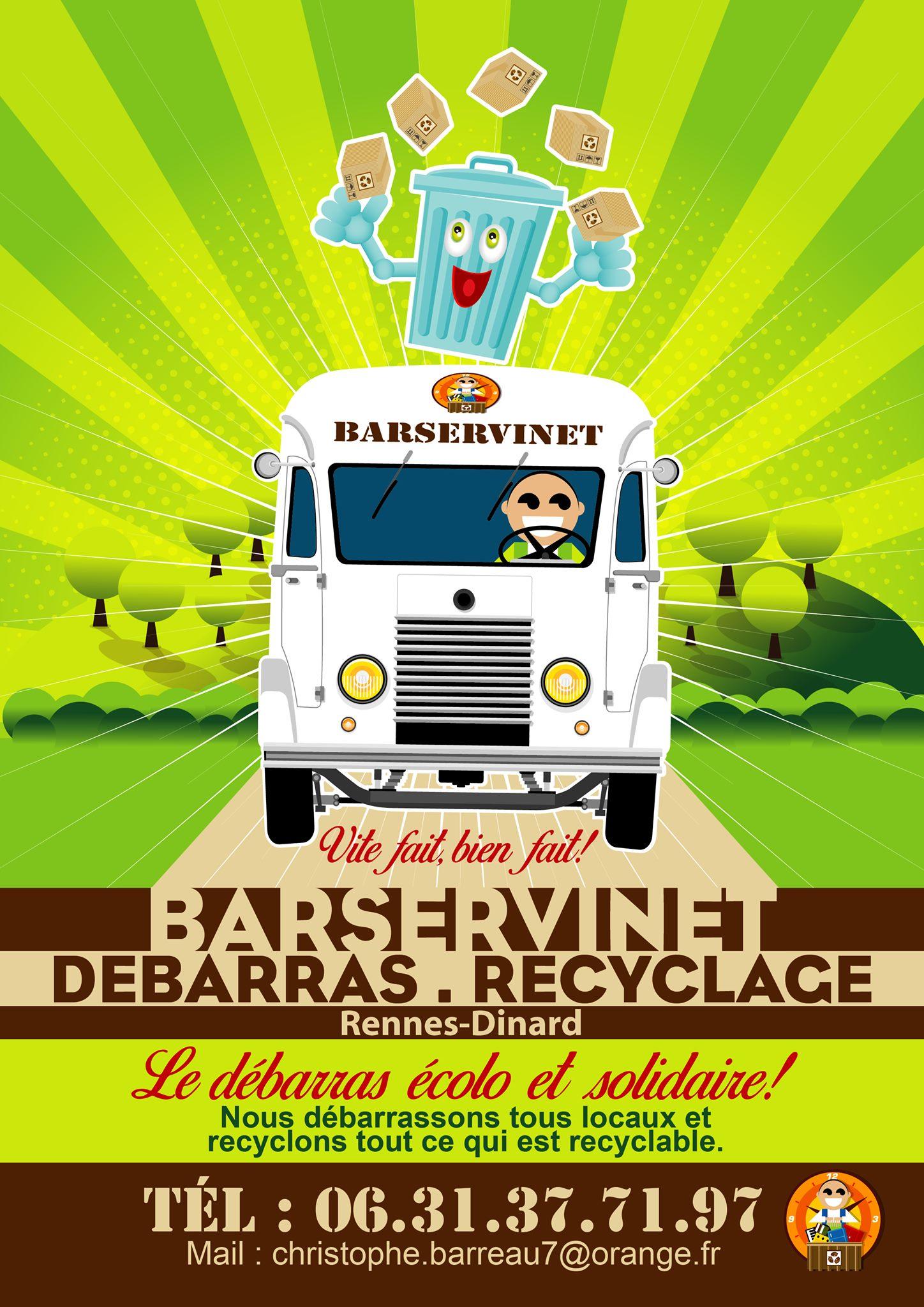 BARSERVINET