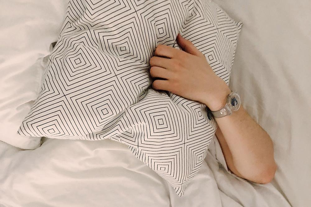 Sleep hygiene_trouble sleeping