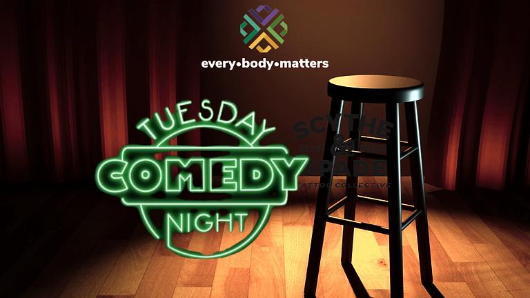 Tuesday Comedy Night