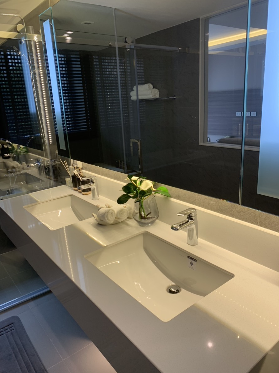 バスルーム・トイレ