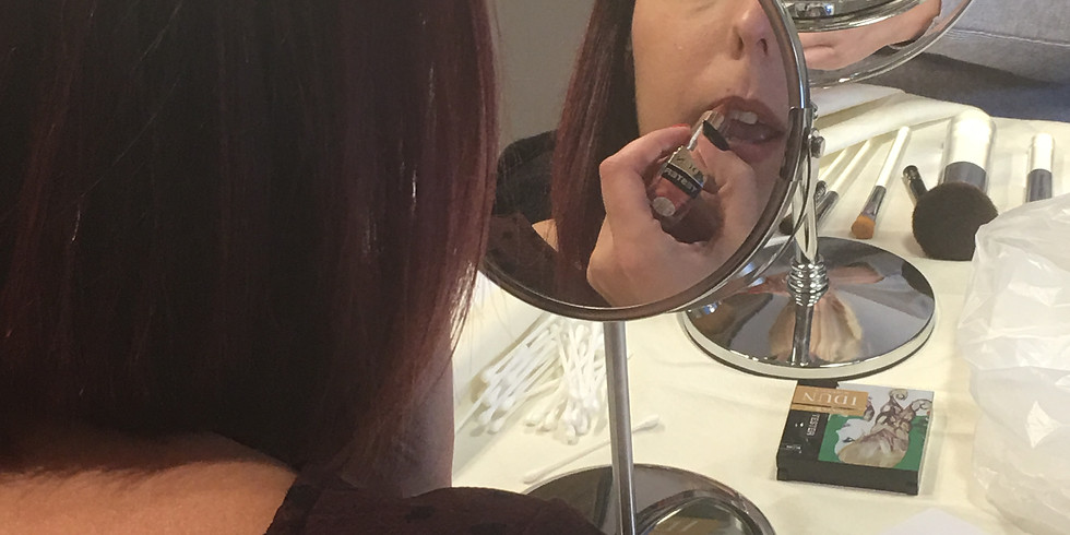 Make up workshop beginners