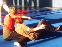 Stage Contact Improvisation et BMC® - Loire