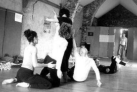 Formation Matières | Anne Expert | Improvisation