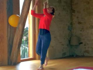 Stage de Body-Mind Centering® à Montpellier