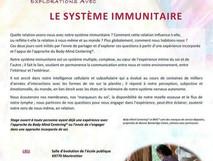 BMC® - Explorations avec le système immunitaire à Montrottier - Ouest Lyonnais