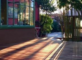 Stage de Body-Mind Centering® à Toulon - Jardin de Kamala