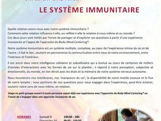 BMC® - Incorporer le système immunitaire - Ouest Lyonnais